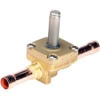Електромагнітні клапани EVR Danfoss