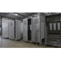 Шкафы управления технологическими комплексами и производствами