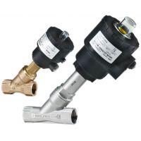 Пневматичні клапани Danfoss