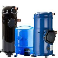 Компрессоры для установок кондиционирования воздуха Danfoss