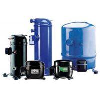 Компресори для холодильних установок Danfoss