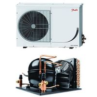 Компресорно-конденсаторні агрегати Danfoss