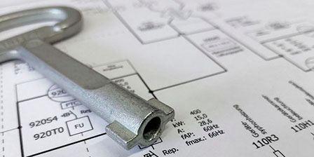 Проектирование электрощитов и систем АСУ