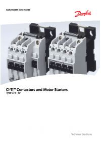 Technical brochure CI-TI Contactors and Motor Starters Type CI 6 - 50 (Технічна брошура).pdf