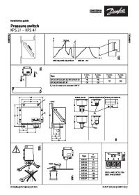 Керівництво по монтажу pressure switch KPS 31 - KPS 47 (Installation Guide).pdf