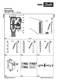 Руководство по монтажу thermostat RT 4, RT 11, RT 17, RT 34 (Installation Guide).pdf