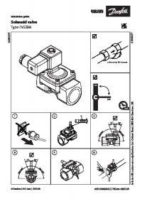 Керівництво по монтажу Solenoid valve Type EV220A (Installation Guide).pdf
