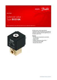 Data Sheet Solenoid valve Type EV310A (Технічний паспорт).pdf