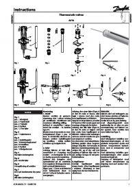 Інструкція Thermostatic valves AVTA (instructions).pdf
