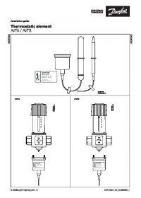 Керівництво по монтажу Thermostatic element AVTA-AVTB (Installation Guide).pdf