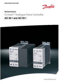Technical brochure CI-tronic ™ Analogue Power Controller ACI 30-1 and ACI 50-1 (Технічна брошура).pdf