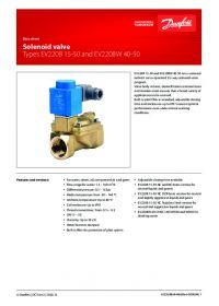 Data sheet solenoid valve types EV220B 15-50 and EV220BW 40-50 (Технический паспорт).pdf