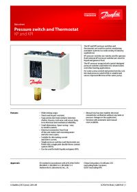 Data sheet pressure switch and Thermostat KP and KPI.pdf