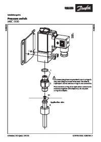 Руководство по монтажу pressure switch MBC 5100  (Installation Guide).pdf