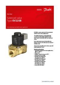 Data Sheet Solenoid valve Type EV225B (Технічний паспорт).pdf