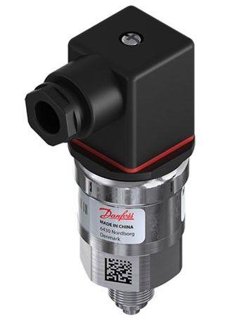 MBS 3200, Компактний датчик тиску