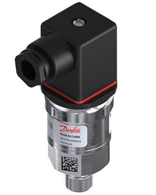 MBS 33, Датчик давления для общепромышленного применения