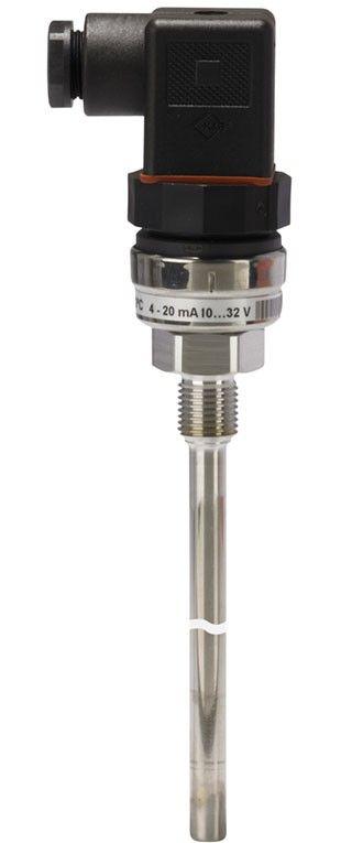 MBT 5560, Датчики температури з вбудованим нормує перетворювачем для суднобудування