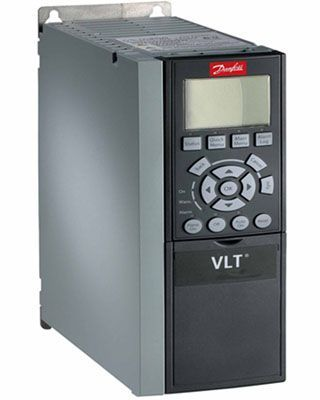 VLT Automation Drive FC-302, Перетворювач частоти