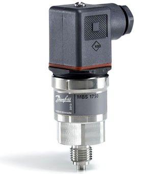 MBS 1750, Датчик тиску