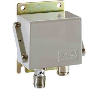 EMP 2, Датчики тиску коробчатого типу