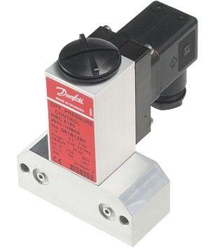 MBC 5180, Диференціальні реле тиску блочного типу