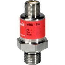 MBS 1350, Преобразователь давления