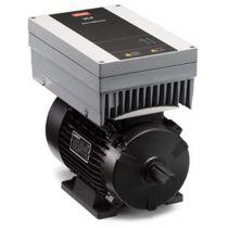 VLT DriveMotor FCM 106, Преобразователь частоты