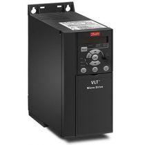 VLT Micro Drive FC-51, Преобразователь частоты