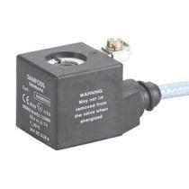 AR, Компактные катушки для взрывоопасных зон