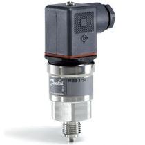 MBS 1750, Датчики тиску