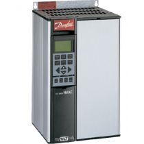 VLT HVAC 6000, Частотный преобразователь