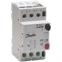 CTI 15, Автоматичні вимикачі Danfoss