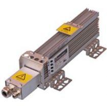 MCE102, Гальмівні резистори