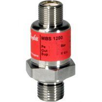 MBS 1200, Преобразователь давления