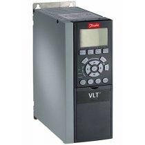 VLT AQUA Drive FC-202, Перетворювач частоти