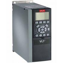 VLT Automation Drive FC-301, Перетворювач частоти