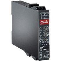 VLT MCD 100, Пристрій плавного пуску (пускач)