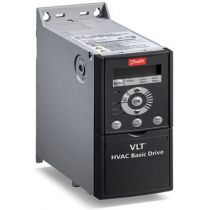 VLT HVAC Basic Drive FC 101, Перетворювач частоти