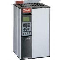 VLT HVAC 6000, Частотний перетворювач