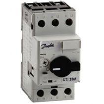 CTI M, Автоматичний вимикач Danfoss