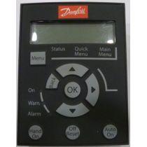 VLT Micro Drive FC-51, Опції