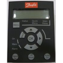 VLT Micro Drive FC-51, Опции