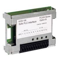 VLT Automation Drive FC-301, 302, Опції