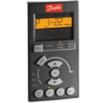 VLT HVAC Drive FC-102, Опції