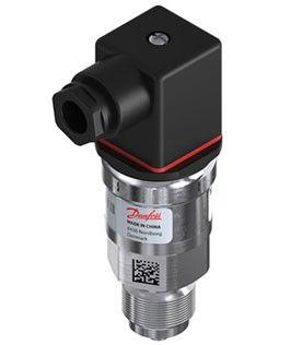 MBS 3050, Компактный датчик давления с демпфером