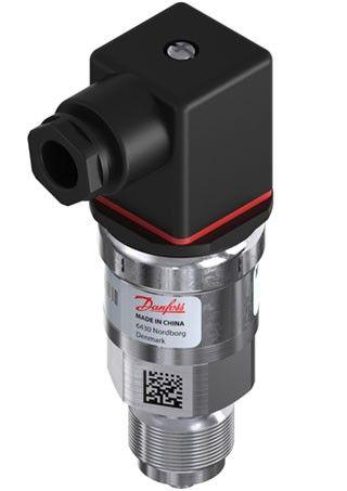 MBS 4050, Датчики давления с демпфером