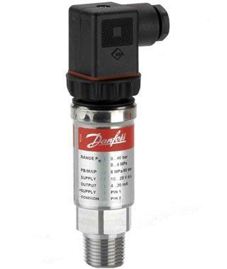 MBS 4751, Датчики тиску з демпфером у вибухозахисному виконанні з налаштуванням нуля і діапазону