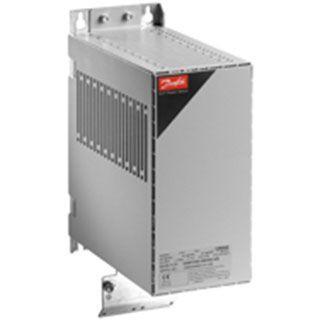 MCC 102 du/dt, Выходные фильтры