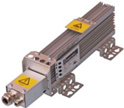 MCE 101,Тормозные резисторы